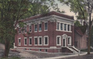 BETHEL, Vermont, PU-1908; White River National Bank