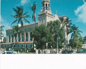 Florida Palm Beach St Edwards Catholic Church