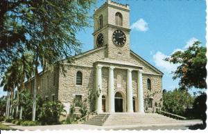 US    PC1295  KAWAIAHAO CHURCH, HONOLULU, HAWAII