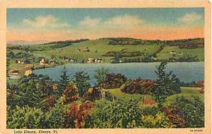 Linen of Lake Elmore, Elmore Vermont VT