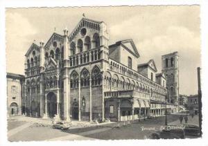 RP, La Cattedrale, Ferrara (Emilia-Romagna), Italy, 1930-1950s