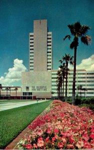 Florida Jacksonville Prudential Life Insurance Building