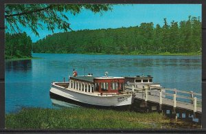 Minnesota, Itasca - Launch Excursions At Lake Itasca  - [MN-063]