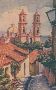 TAXCO , Gro. , Mexico , 1930s