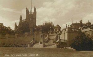 Bath Grand Parade 1941