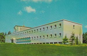 Canada Maison Provinciale et Noviciat des Ursulines Loretteville Quebec