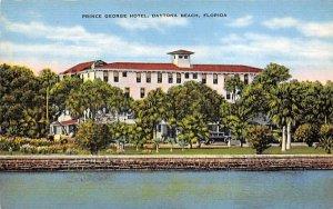Prince George Hotel Daytona Beach, Florida