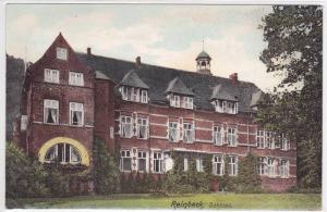Schloss, Reinbeck, Germany, 1900-1910s