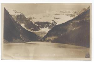 RPPC Canada Lake Louise Victoria Glacier Alberta Banff