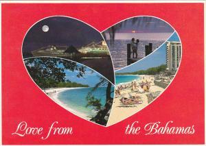 Love From The Bahamas