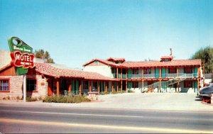 Nevada Sparks Wagon Train Motel