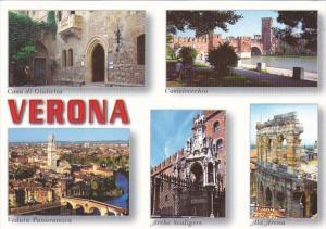 Italy Verona Multi View