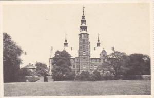 Rosenborg Slot, Kobenhavn, Denmark, 1900-1910s