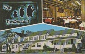 Connecticut Westpoint The Three Bears Inn And Restaurant