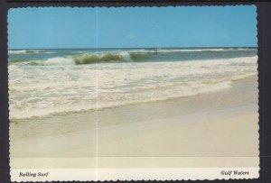 Rolling Surf,Gulf Waters BIN