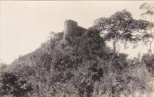 RP: HAITI , 00-10s : Castle / Fort