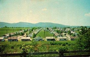 Ohio Waverly Bristol Village Retirement Living