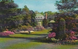 Maryland Baltimore Shewood Gardens