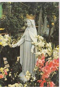 S. DAMIANO DI S. GIORGIO, Madonna delle Rose, used Postcard