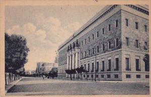 Italy Bari Palazzo intendenza di Finanza