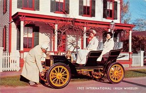 1905 International High Wheeler 1969
