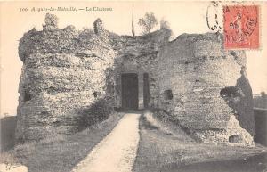 B5780 Arques la Bataille Le Chateau