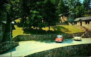 Tennessee Gatlinburg Holly Ridge Court
