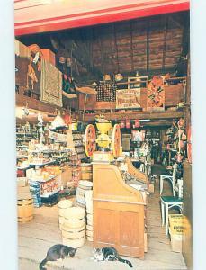 Pre-1980 STORE SHOP SCENE Wilmington - Near Marlboro & Brattleboro VT AF3234