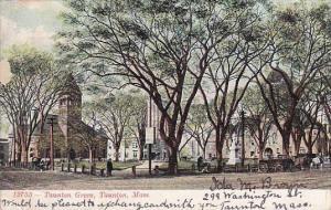 Massachusetts Taunton Green 1902