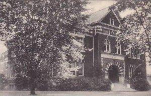 Maine Orono Lord Hall University Of Maine Albertype