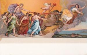 L'Aurora Guido Reni Roma