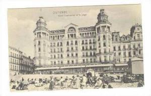 Hotel Continental Et La Plage, Ostende, Belgium, 00-10s