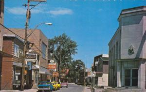 Street View , MONTMAGNY , Quebec , Canada , PU-1989