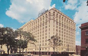 Kahler Hotel, Rochester, Minnesota 1940-60s
