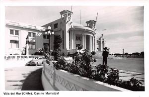Vina Del Mar Republic of Chile Casino Municipal Vina Del Mar Casino Municipal