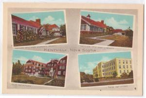 Multi-View, Kentville NS