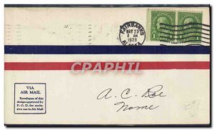 Letter United States Fairbanks Alaska May 23, 1928