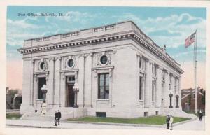 Illinois Belleville Post Office