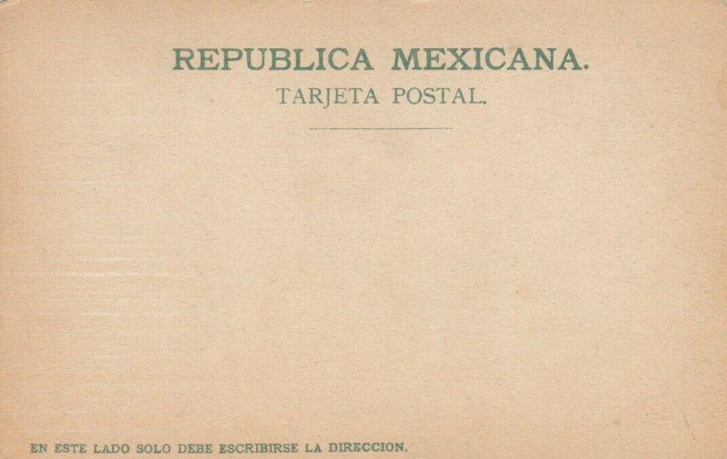 Capilla de Guadalupe  , Mexico , 1901-07