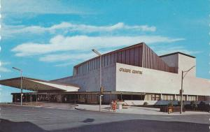 O'Keefe Centre , Toronto , Ontario, Canada , 40-60s