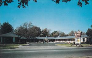 South Carolina Bamberg Bamberg Motel