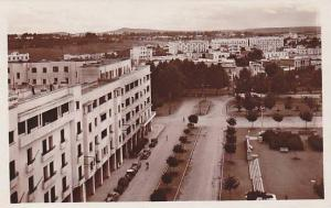 RP: Fes , Morocco , 20-40s ; Avenue Maurial