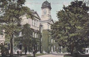 Normal School, Toronto, Ontario, Canada, 00-10s