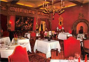 Belgium Hotel-Restaurant Rue Mont-Saint-Martin Liege (Belgique)