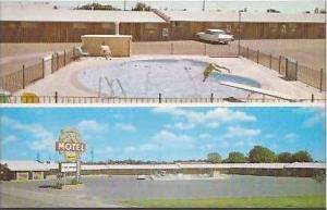 NM Portales Dunes Motel