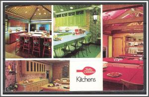 Minnesota, Minneapolis Betty Crocker Kitchens - [MN-032]