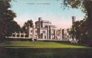 Germany Potsdam Schloss Babelsberg