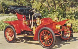 1906 Autocar Roadster Movieland Wax Museum Buena Park California