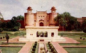 Pakistan - Lahore Fort