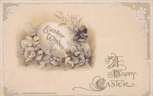 Happy Easter Wishes 1916 John Winsch